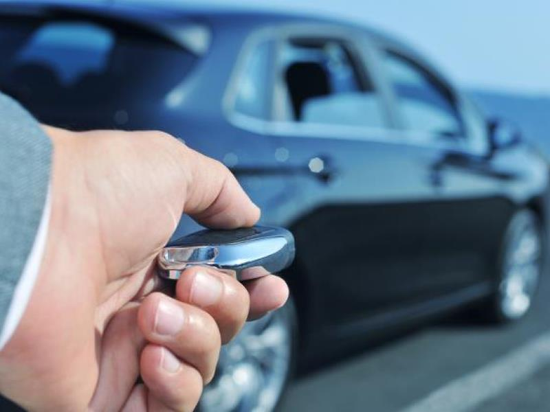 Keyless Entry Systems are Lifesavers