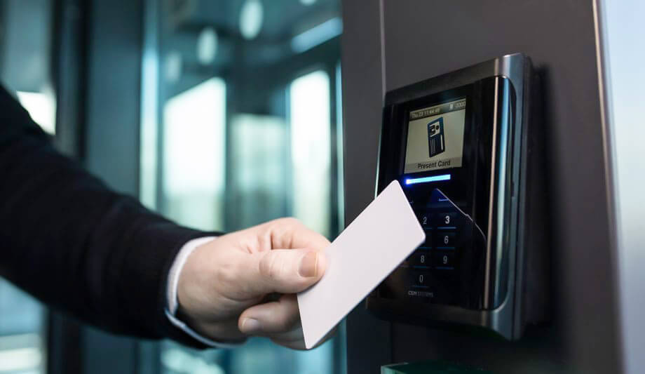 Best Access Control Systems for your Business