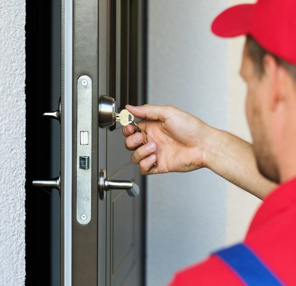 Home Lockout Service